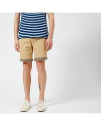 Pretty Green - Preston Shorts - Lyst