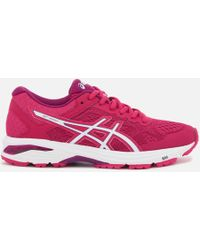Asics - Gt-1000 6 Trainers - Lyst
