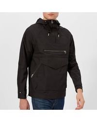 Pretty Green - Providence Water Resistant Overhead Jacket - Lyst