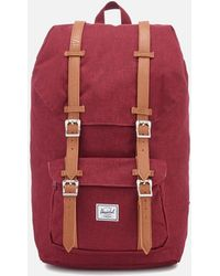 Herschel Supply Co. - 19.5l Little America Backpack - Lyst