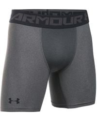 Under Armour - Hg Armour 2.0 Comp Shorts - Lyst