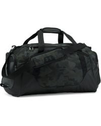 Under Armour - Men's Ua Undeniable 3.0 Medium Duffle Bag - Lyst