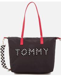 Tommy Hilfiger - Poppy Tote Bag - Lyst