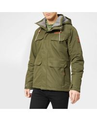 Columbia - South Canyon Lined Jacket - Lyst