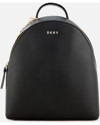 DKNY | Bryant Medium Backpack | Lyst