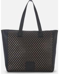 Superdry - Elaina Star Perf Tote Bag - Lyst