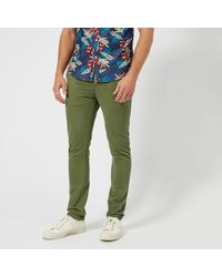 Superdry - International Chino Lite Trousers - Lyst