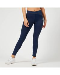 EA7 - Leggings - Lyst