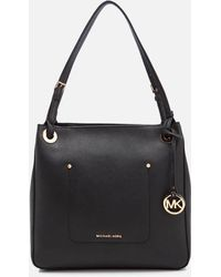 MICHAEL Michael Kors - Walsh Medium Tote Bag - Lyst