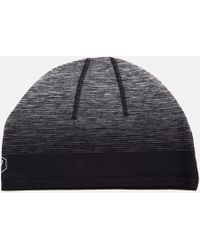 61ea631bf72 Asics - Seamless Ombre Beanie - Lyst