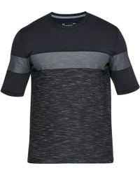 Under Armour - Sportstyle Football Top - Lyst