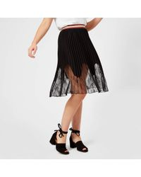 Guess - Polly Skirt - Lyst