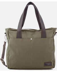 Eastpak - Authentic Axer Kerr Shoulder Bag - Lyst