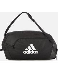 adidas - Ep/syst Db50 Duffel Bag - Lyst