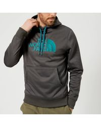 The North Face - Mc Drew Peak Hoodie - Lyst