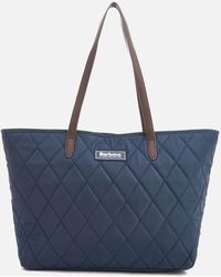 Barbour - Women's Witford Small Tote Bag - Lyst