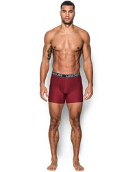 "Under Armour - Original 6"""" Boxerjock - Lyst"