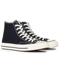 a6b5a138ac78fe Converse Chuck Taylor All Star 70 s Hi Off White in White for Men - Lyst
