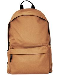 The Idle Man - Backpack Tan - Lyst