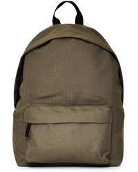 The Idle Man - Backpack Green - Lyst