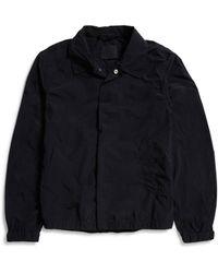 Saturdays NYC - Cooper Jacket Black - Lyst