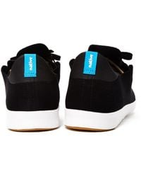 Native Shoes - Apollo Moc Trainer Black - Lyst