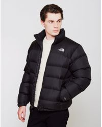 The North Face - Nuptse 2 Padded Jacket  - Lyst