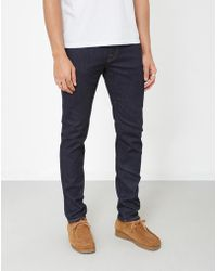 Paul Smith - Slim Fit Jeans Red Cast Rinse - Lyst