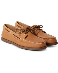Sperry Top-Sider - Original Boat Shoe Brown - Lyst