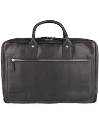 Plevier - Two Compartment Laptop Bag 270 15.6 Inch - Lyst