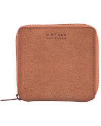 O My Bag - Sonny Square Wallet - Lyst