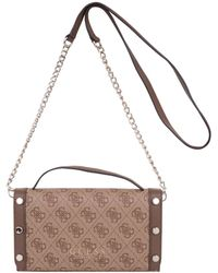 Guess - Florence Wallet On A String - Lyst