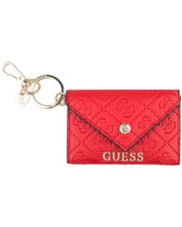 Guess - Keychain - Lyst