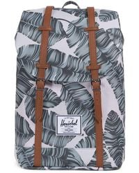 Herschel Supply Co. - Retreat - Lyst