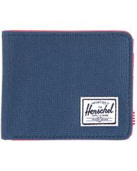 Herschel Supply Co. - Wallet Roy Coin - Lyst