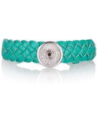Bali Clicks - Bali Click Armband Single Colour - Lyst
