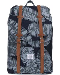 Herschel Supply Co. - Retreat Mid Volume - Lyst