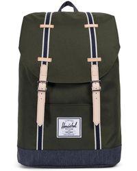 Herschel Supply Co. - Retreat Offset - Lyst