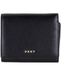 DKNY - Bryant Trifold Wallet - Lyst