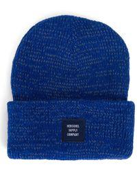 Herschel Supply Co. - Abbott Headwear Reflective - Lyst