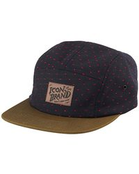 Icon Brand - Cap Shook Ones - Lyst