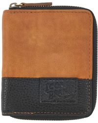 Icon Brand - Wallet East River - Lyst
