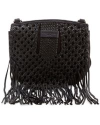 Liebeskind - Adelaide Canvas Woven - Lyst