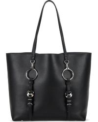 Alexander Wang - Ace Leather Tote Bag - Lyst