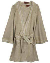 Missoni - Metallic Dress Suit S - Lyst