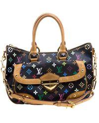 Louis Vuitton - Multicolor Monogram Canvas Rita Bag - Lyst