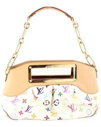 Louis Vuitton - Monogram Multicolore Judy Pm Bag - Lyst