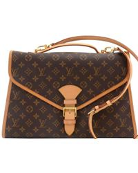 Louis Vuitton - Monogram Canvas Vintage Beverly Briefcase Gm Bag - Lyst