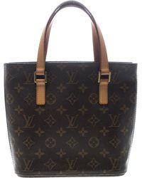 Louis Vuitton - Monogram Canvas Vavin Pm Bag - Lyst
