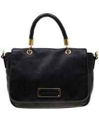 4998a0b9f2b Marc By Marc Jacobs Classic Q Karlie Crossbody Bag in Black - Lyst